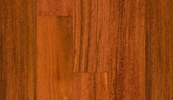 Prefinished Brazilian Cherry 3""